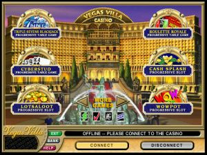 Vegas villas online casino casino loyalty program